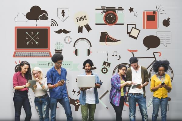 Teknoloji Neslinin Son Halkası: Z Jenerasyonu
