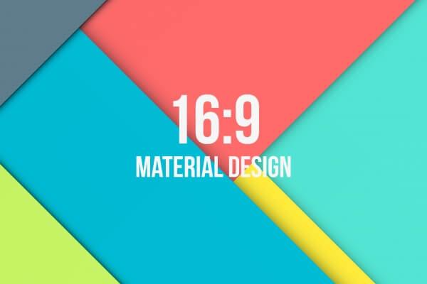 Arayüz Tasarımında Yeni Ekol: Material Design